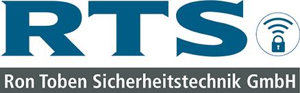 Logo Ron Toben Sicherheitstechnik GmbH